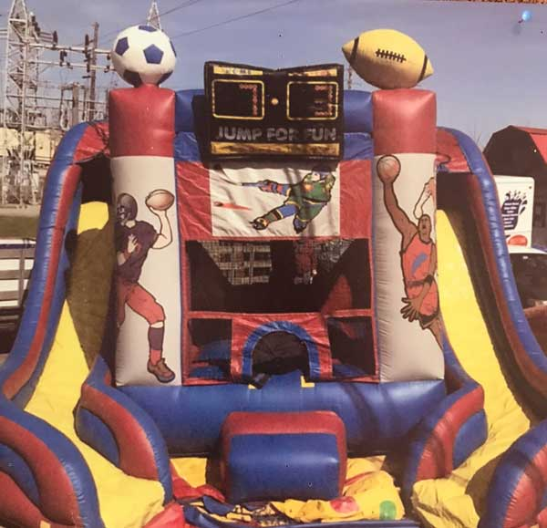 Home - Inflatable Fun, Bounce Houses, Inflatables, Castles
