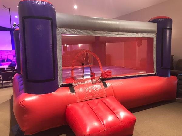 Basic Bounce House - $225